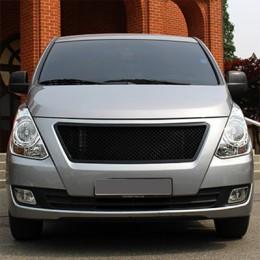 [DAWON] Hyundai Grand Starex - BENTLEY Style Grille (Black)
