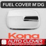 [AUTO CLOVER] Hyundai Kona - Fuel Cover Molding (B377)