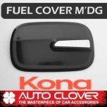 [AUTO CLOVER] Hyundai Kona - Fuel Cover Molding (B378)