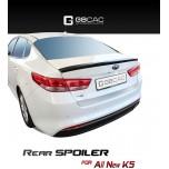 [GEOBIN] KIA All New K5 - Trunk Rear Lip Spoiler