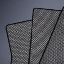 [MOBIS] Hyundai Veloster - TUIX Platinum Trunk Mat