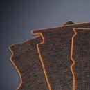 [MOBIS] KIA All New Sorento - TUON Natural Trunk Mat