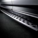 [MOBIS] Hyundai The New MaxCruz - TUIX Side Running Board Steps