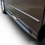[AUTO GRAND] SsangYong Korando Sports - Side Running Board Steps