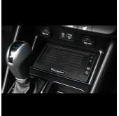 Беспроводное ЗУ для смартфонов TUIX - Hyundai All New Tucson (MOBIS)