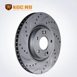 [KGC] Hyundai Santa Fe DM - Tuning Brake Disc Rotor RS (Front / Rear)