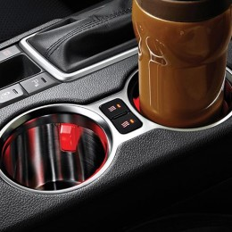 [MOBIS] KIA All New Sportage QL - TUON Cool & Hot Cup Holder Set
