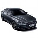 [MOBIS] Hyundai Grandeur IG - TUIX Styling Package