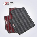 [MOBIS] KIA All New Morning 2017 - TUON Floor Mat Set