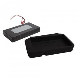[MOBIS] KIA All New Morning 17 - TUON Wireless Charger Set