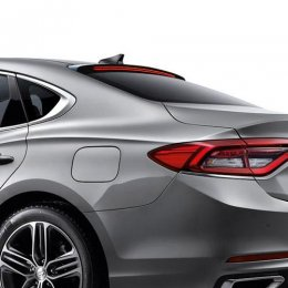 [ONZIGOO] Hyundai Grandeur IG - Glass Wing LED Roof Spoiler