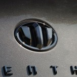 [Brenthon] HYUNDAI / KIA - BEE-H76 Second Generation Emblem Dark Chrome