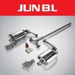 [JUN,B.L]  Hyundai YF Sonata - EVC Twin Rear Section Muffler (JBLH-20YFNE)