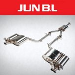 [JUN,B.L] Genesis G70 2.0 T-GDI - E.V.C Performance Cat-back System (JBLH-33IKFFEB)