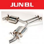 [JUN,B.L] Genesis G70 2.0 T-GDI - E.V.C Sports Cat-back System (JBLH-33IKFSE)