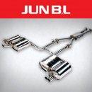 [JUN,B.L] Genesis G70 3.3 T-GDI - E.V.C Performance Cat-back System (JBLH-33IKVER)