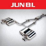 [JUN,B.L] Genesis G70 3.3 T-GDI - E.V.C Performance Cat-back System (JBLH-33IKVER)