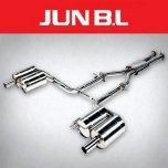 [JUN,B.L] Genesis G70 3.3 T-GDI - E.V.C GT Cat-back System (JBLH-33IKVGB)