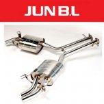 [JUN,B.L] Genesis G70 3.3 T-GDI - E.V.C Sports Cat-back System (JBLH-33IKVSE)