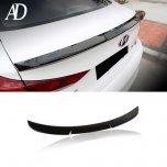 [DK Motion] Hyundai Avante AD - Trunk Lip Spoiler