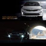 LED ПТФ (North American Type) - KIA All New K5 (DK Motion)