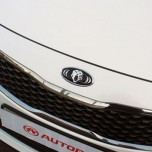 [AUTORIA] KIA All New K5 - Tigris 3.0 Emblem Chrome Edition Full Set