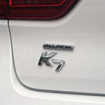 [AUTORIA]  KIA All New K7 - ALL NEW Lettering Emblem