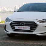 [AUTORIA] Hyundai Avante AD - V-Style Eagle Emblem Set