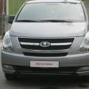 [AUTORIA] Hyundai Grand Starex - Tigris 3.0 Emblem Chrome Edition Set