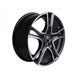 """[MOBIS] KIA K5 GT - TUON 18"""" OZ Alloy Wheels Set"""