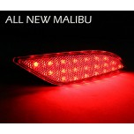 [LEDIST] Chevrolet All New Malibu - Rear Bumper LED Reflector Set 5450