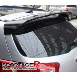 [TUNING FACE] KIA Sportage R - Rear Roof Spoiler