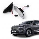 [DK Motion] Hyundai Santa Fe TM - Number Plate LED Lamp