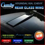 [CAMILY] Hyundai, KIA, Chevrolet, Renault-Samsung - Glass Wing Roof Spoiler