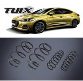 Пружины спортивные TUIX - Hyundai Avante AD (MOBIS)