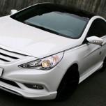 [F&B] Hyundai YF Sonata - BLISS Body kit Aeroparts Ver.3