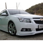 [ZEST] Chevrolet Cruze - Aeroparts Body Kit