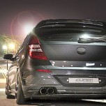 [CUPER] Hyundai i30 - Cuper Styling Full Body Kit Aeroparts Set