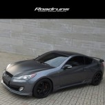 [ROADRUNS] Hyundai Genesis Coupe - Aeroparts Full Kit Ver.1