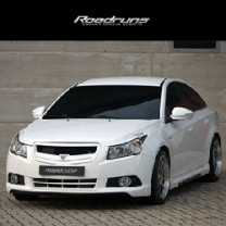 [ROADRUNS] GM-Daewoo Lacetti Premiere - Aeroparts Full Set