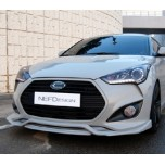 [NEFDesign] Hyundai Veloster Turbo - H46T Body Kit