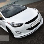 [F&B] Hyundai Avante MD - Full Body Kit