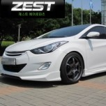 [ZEST] Hyundai Avante MD - Aeroparts Body Kit
