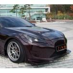[JENIS] Hyundai Genesis Coupe - Aeroparts Body Kit