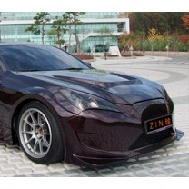 [JENIS] Hyundai Genesis Coupe - Aeroparts Body Kit