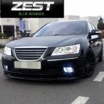 Аэрообвес - Hyundai NF Sonata Transform (ZEST)