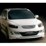 [CUPER] Hyundai Santa Fe CM - Styling Aeroparts Full Body Kit