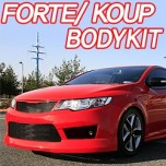 [T.SHINE] KIA Forte Koup - Body Kit Full Set