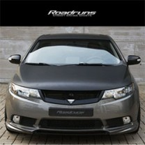 [ROADRUNS] KIA Forte - Body Kit Aeroparts Full Set