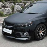[NEFDesign] KIA Forte - KX31s Front & Side Body Kit